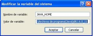 variable_javahome