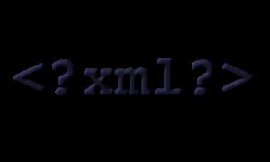 xmllogo-AndyGonzalesdelValle
